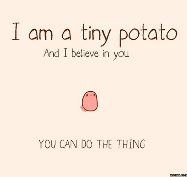 tinypotato